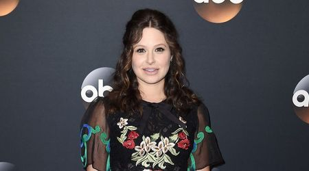 """I was only pregnant for three months"": Katie Lowes opens up about the anguish of suffering a miscarriage"
