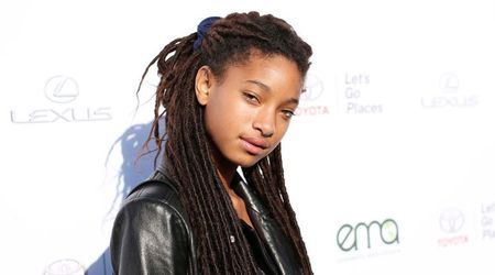 'Everyone wants what they don't have': Willow Smith reveals why she was jealous of 'curvy girls'