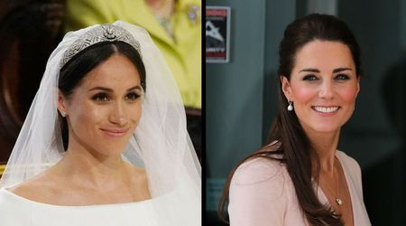 The weird reason why Meghan Markle will still have to curtsy to Kate Middleton