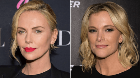 Charlize Theron cast as Megyn Kelly in upcoming movie on Roger Ailes