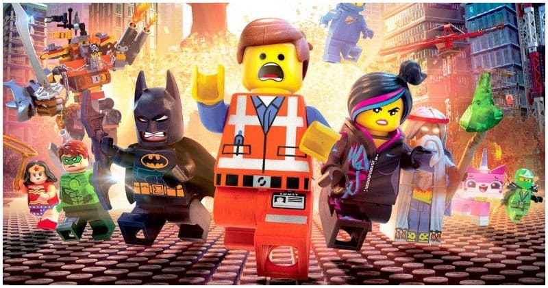 The Lego Movie 2: The Second Part' poster revealed, to be released ...