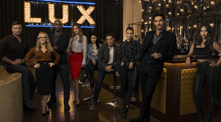 After canceling 'Lucifer,' Fox to give show swansong by airing two new episodes