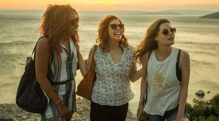 Netflix's 'Ibiza' gets special screening in NYC ahead of global release