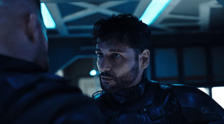 Saved from the axe? Syfy's The Expanse might get picked up by Amazon for a fourth season