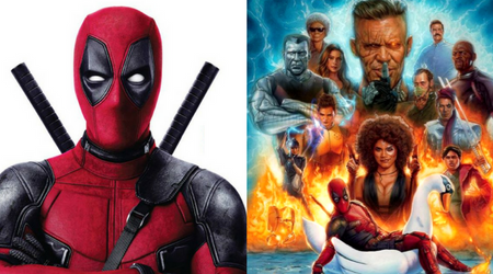 "Deadpool 2's suicide scene and extra Domino stuff included in ""director's cut"", confirms David Leitch"