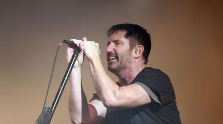 "Trent Reznor explains why NIN's upcoming 'Bad Witch' is an album and not an EP: ""EPs feel less important"""