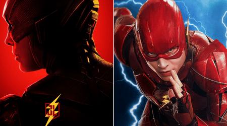 DCEU's Flashpoint picks up pace, Ezra Miller confirms meeting with directors Goldstein and Daley