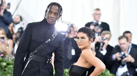 Kylie Jenner, a stay-at-home mom? Travis Scott reportedly wants her to scale back on Kylie cosmetics and take care of Stormi