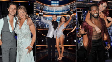 Dancing with the Stars: Athletes finale had fans fuming, and it was not because Adam Rippon won