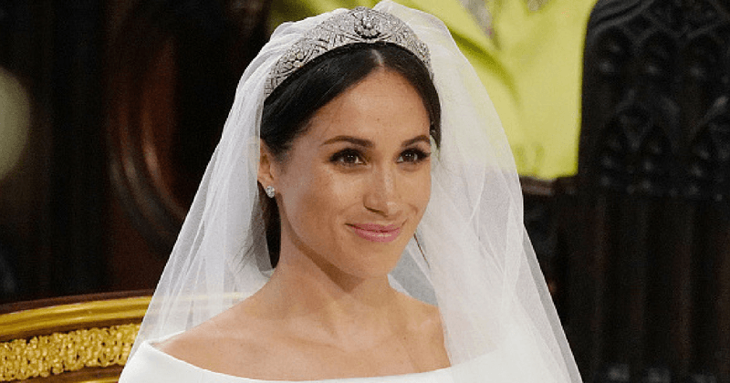 The new Duchess of Sussex, Meghan Markle, will now have to live her life by these 10 rules