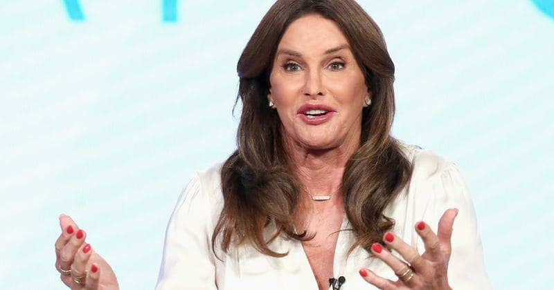 Caitlyn Jenner slams Trump, says he's the 'worst President we have ever had' when it comes to LGBT issues
