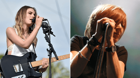 Portishead and Wolf Alice are the latest bands to join the cultural boycott of Israel