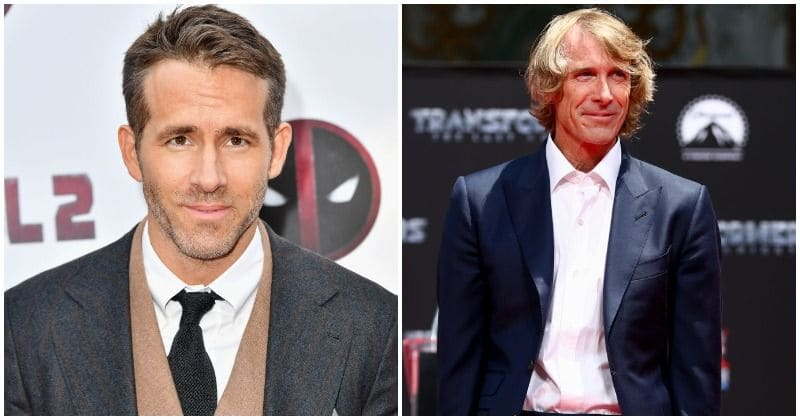 Netflix shells out $150 million for Michael Bay-directed Six Underground starring Ryan Reynolds