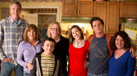 'The Middle' bids farewell after 9 seasons but it will live on in our memories
