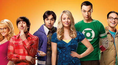 'The Big Bang Theory' is the most-watched television series in the 2017/18 TV season