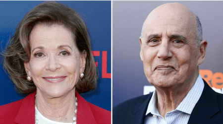 Arrested Development's Jessica Walter opens up about Jeffrey Tambor harassing her on set