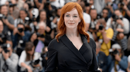 Mad Men's Christina Hendricks wants to try her hand at directing