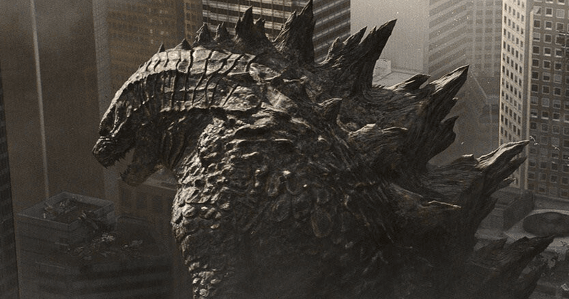 'Godzilla: King of Monsters' release date moved to May 31, 2019