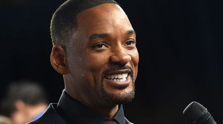 Will Smith hints at possible rap comeback with new song 'To the Clique'