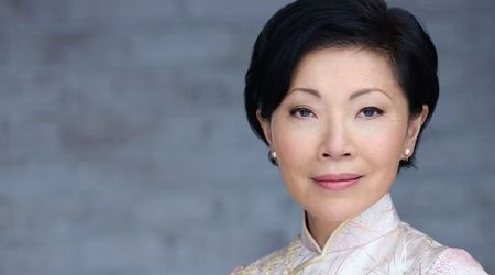 'Young and the Restless' star Elizabeth Sung dies aged 63