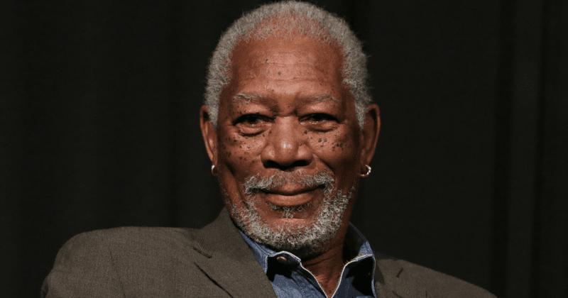 Morgan Freeman apologizes after eight women accuse him of sexual harassment