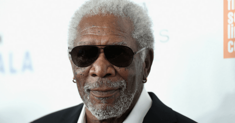 The 80-year-old actor, best known for movies such as The Shawshank Redemption and Bruce Almighty, had either sexually harassed or misbehaved with them (Getty)