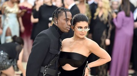 Kylie Jenner freaks out after pregnancy scare, just three months after welcoming Stormi