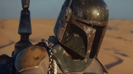 Star Wars' cult hero Boba Fett to have his own movie, directed by James Mangold