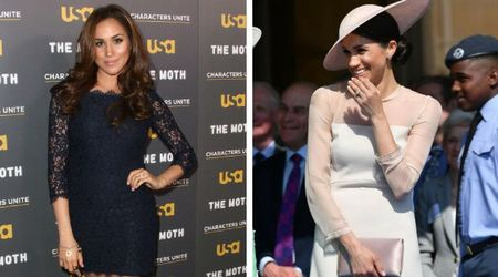 How Meghan Markle's body language has changed since she joined the royal family