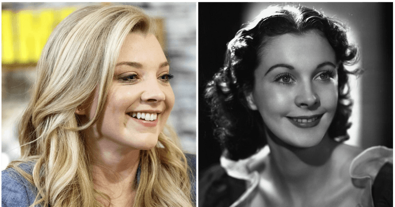 Natalie Dormer to act and produce TV series on Oscar-winning actress Vivien Leigh