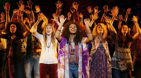 Age of Aquarius coming back on Broadway thanks to NBC's latest rock musical 'Hair Live'