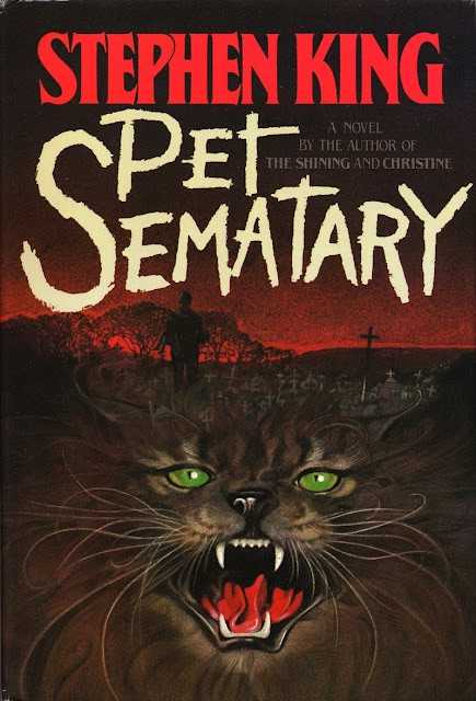 'Pet Sematary' will release in April 2019 (Source: IMDb)