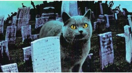 Movie adaptation of Stephen King's 'Pet Sematary' to release on April 5, 2019