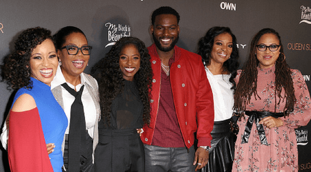 It's a necessary conversation, says the cast of Queen Sugar while discussing interracial relationships