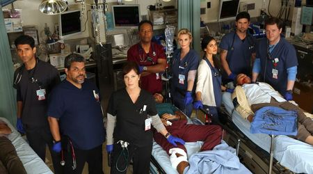 CBS cancels Code Black after three seasons