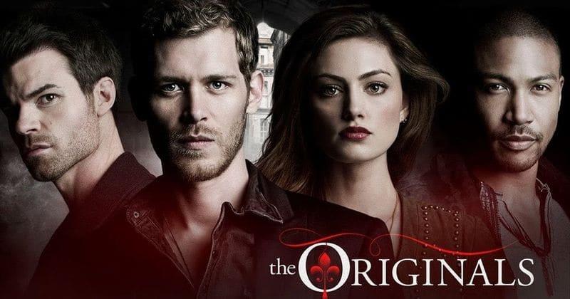Image result for the originals season 6