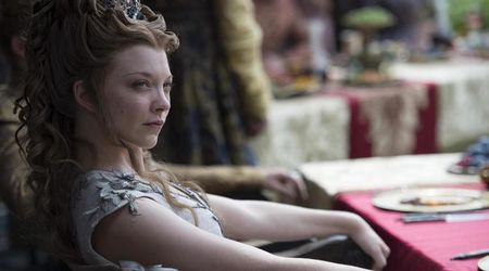 Game of Thrones' Natalie Dormer was 'pissed off' at how things ended for Highgarden