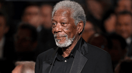 I am devastated: Morgan Freeman strenuously refutes assault allegations but apologizes for 'misplaced compliments'