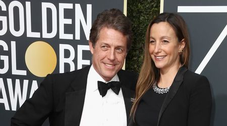 Hugh Grant, 57, marries girlfriend Anna Eberstein, 39, after six years of dating