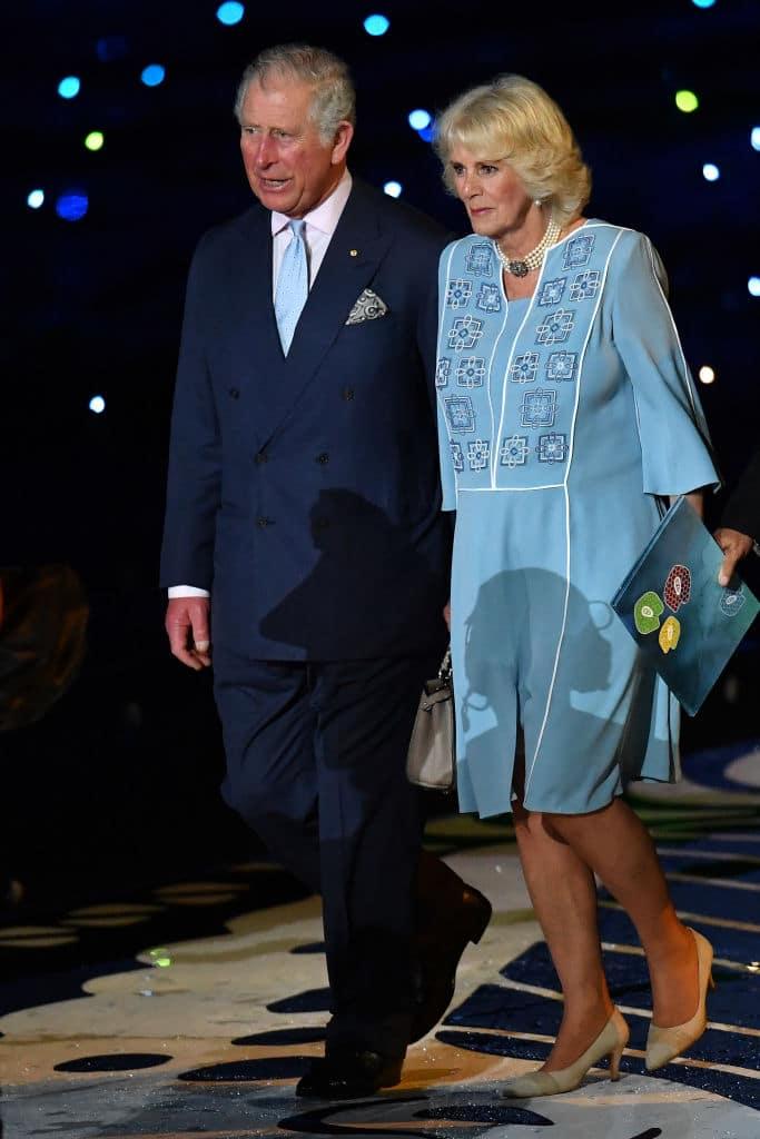 "The Prince of Wales later admitted that he had rekindled his age-old romance with Camilla after his first marriage had ""irretrievably broken down"" in the year 1986 (Photo by Darren England - Pool/Getty Images)"