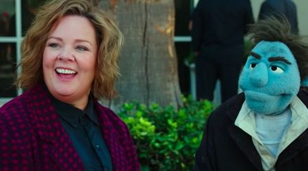Sesame Street sues Melissa McCarthy over her R-rated puppet movie 'The Happytime Murders'
