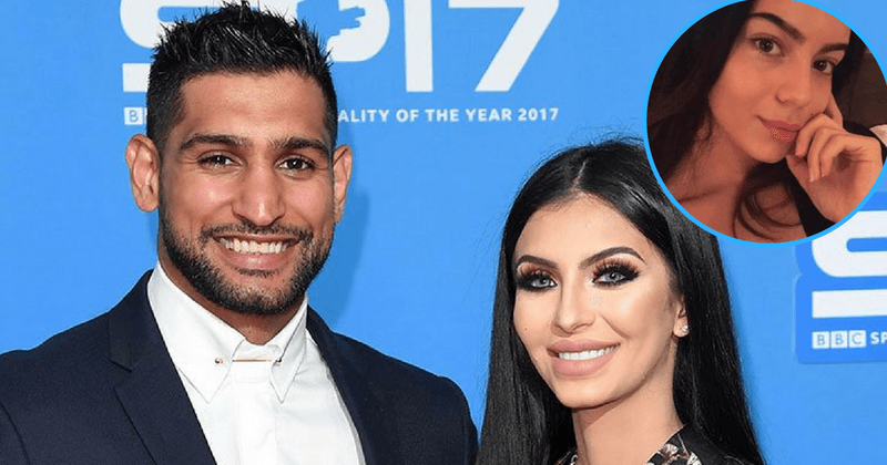 Amir Khan Cheated On Wife Faryal By Sleeping With Beautician Just 17 Days After Birth -8726