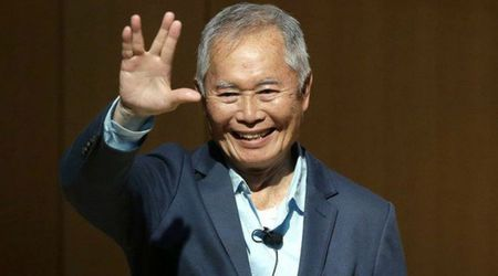George Takei says he bears no 'ill will' after accuser changes sexual assault story