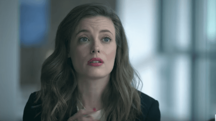 Gillian Jacobs as Harper (Netflix)