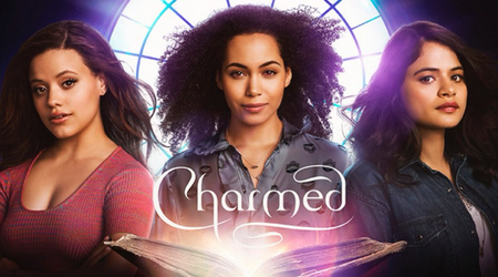 'Charmed' reboot actress Sarah Jeffery defends new series