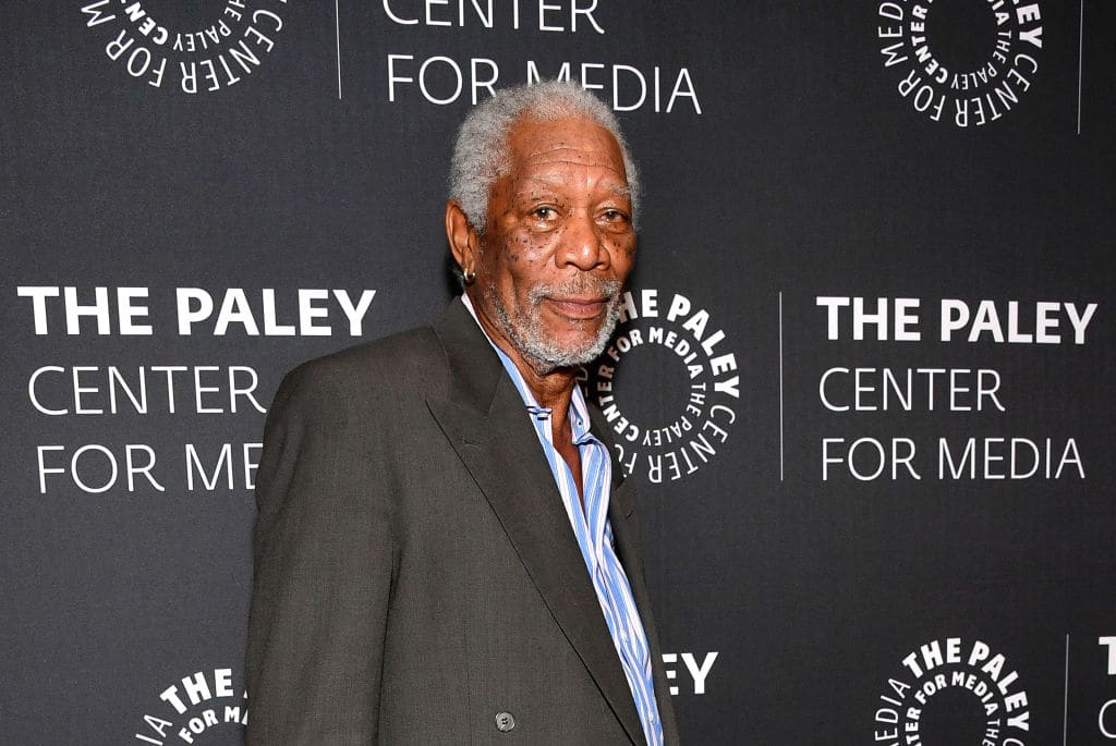 More women are expected to come forward with their stories of sexual harassment in the hands of Morgan Freeman in the coming weeks (Getty Images)