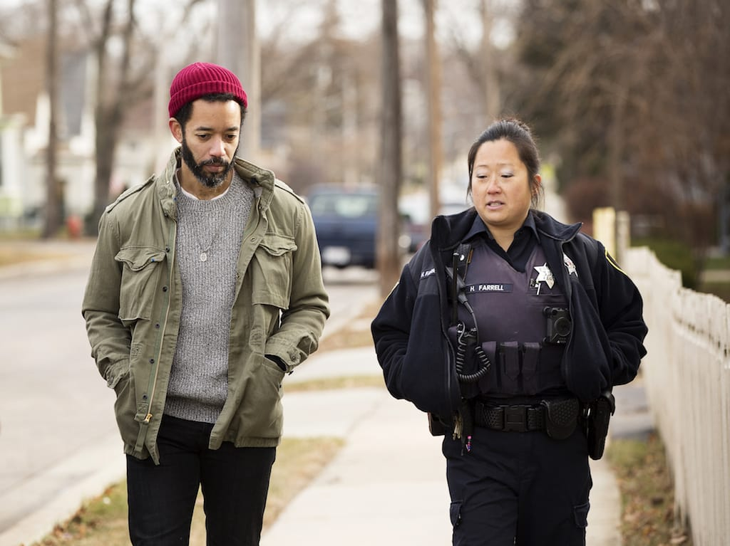 A still from Season 1 of Wyatt Cenac's Problem Areas. (Image Credits: HBO)