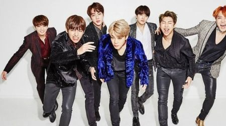 Gangnam Style may be forgotten, so how is BTS leading the K-pop