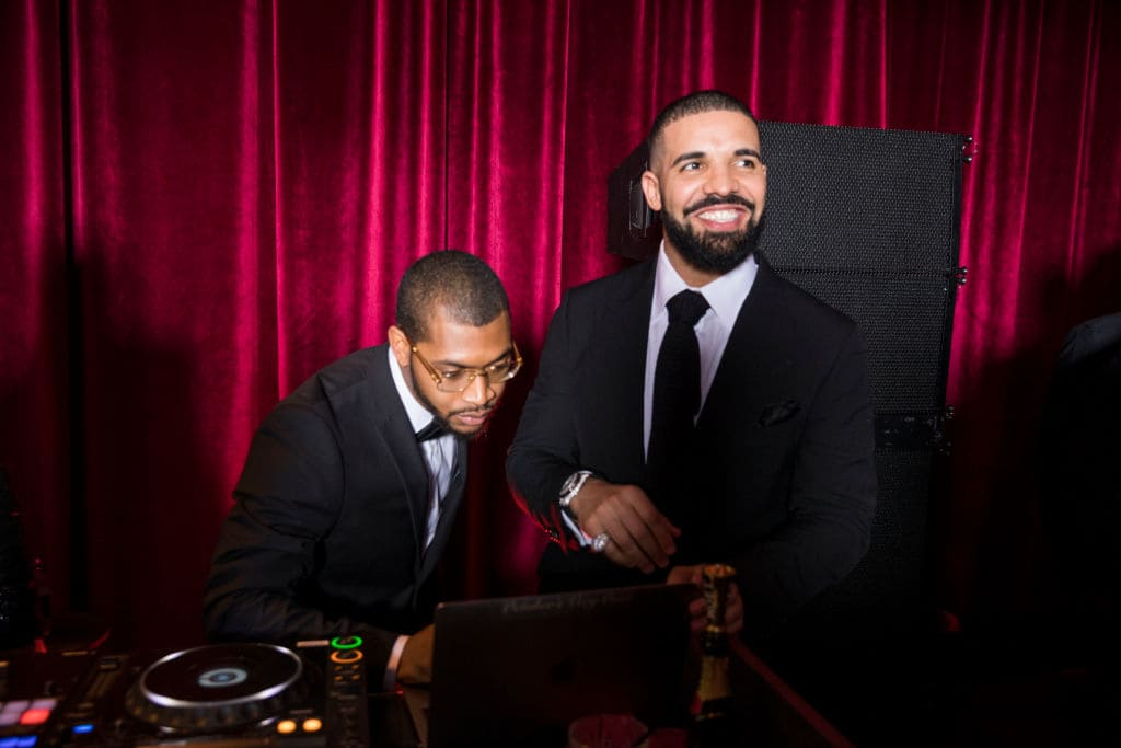 The title of 'Scorpion' is likely a reference to Drake's astrological star sign Scorpio (Getty Images)
