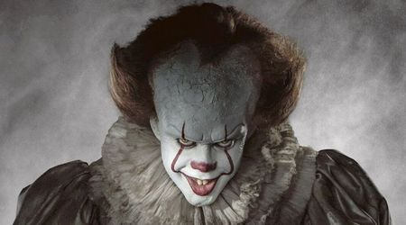 James McAvoy confirms filming has begun for 'IT: Chapter 2'
